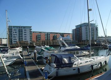 Thumbnail 2 bedroom flat to rent in Capstan House, Orwell Quay, Patteson Road