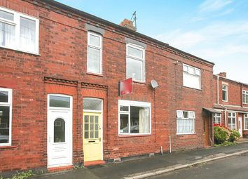 Thumbnail 2 bed terraced house for sale in Dane Street, Middlewich