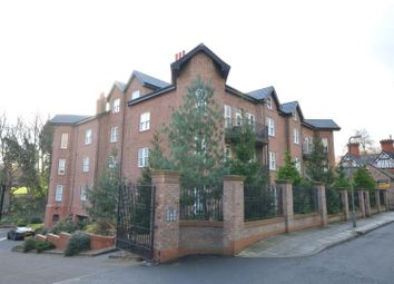Thumbnail 4 bed flat for sale in Ibbotsons Lane, Sefton Park, Liverpool