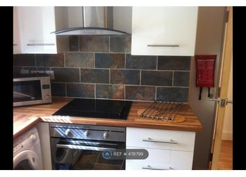 Thumbnail 2 bed flat to rent in New Walk LE1 7Ea,