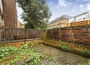 Thumbnail 1 bed flat for sale in Burlington Road, Fulham, London