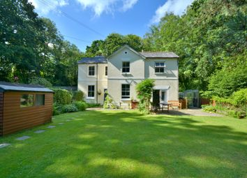 Thumbnail 4 bedroom semi-detached house for sale in Tripp Hill, Fittleworth, Pulborough