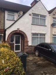 Thumbnail 3 bed terraced house for sale in Burnham Gardens, Cranford