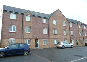 Thumbnail 2 bed flat to rent in Christy Place, Egremont
