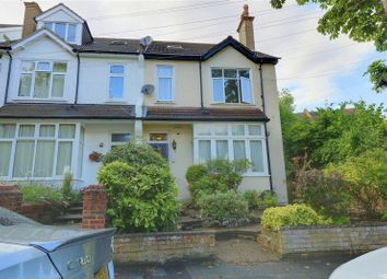 2 bed flat for sale in Blenheim Crescent, South Croydon CR2
