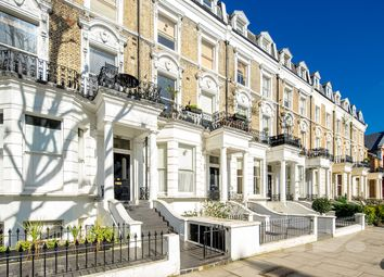 Thumbnail 1 bedroom flat to rent in Sutherland Ave, Maida Vale