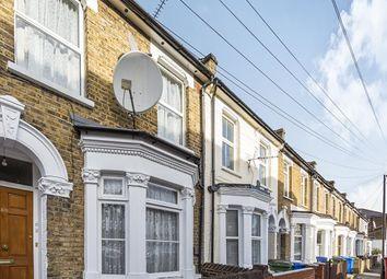 Thumbnail 1 bed flat for sale in Fenham Road, Peckham, London