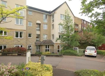 Thumbnail 1 bed property for sale in Fitzwilliam Court, Bartin Close, Sheffield, South Yorkshire