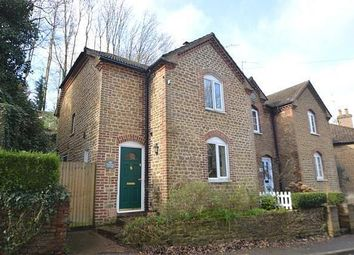 Thumbnail 3 bed cottage for sale in Brighton Road, Godalming