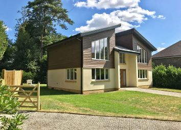4 bed detached house for sale in Lewes Road, East Grinstead, West Sussex RH19