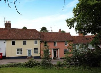 Thumbnail 3 bed property for sale in Watling Street, Thaxted, Dunmow, Essex