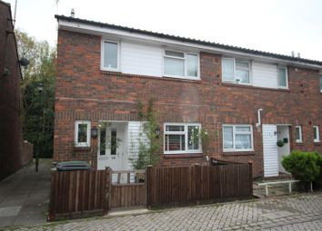 Thumbnail 3 bed end terrace house for sale in Howlett Close, St. Leonards-On-Sea