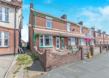 Thumbnail 3 bed end terrace house for sale in Main Road, Dovercourt, Harwich