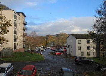 Thumbnail 1 bed flat for sale in 324 High Street, Linlithgow
