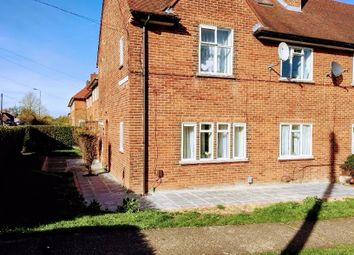Thumbnail 1 bed terraced house to rent in Dover House Road, London