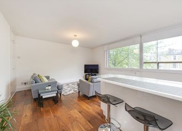 Thumbnail 1 bed flat to rent in Elizabeth Road, London