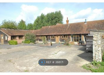 Thumbnail 3 bed detached house to rent in Long Barn, Otham, Maidstone