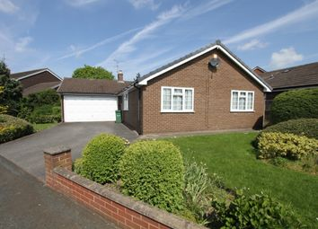 Thumbnail 3 bed detached bungalow to rent in Norwood Drive, Chester, Cheshire