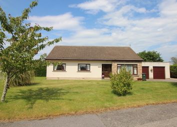 Thumbnail 3 bed detached bungalow for sale in Redcraig, Forres