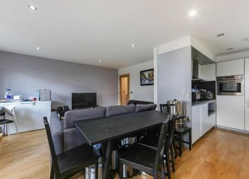 Thumbnail 2 bed flat for sale in Trevithick Way, London