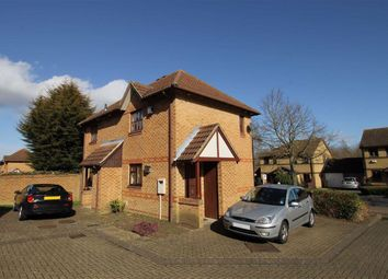 Thumbnail 1 bedroom maisonette to rent in Orford Court, Shenley Church End, Milton Keynes