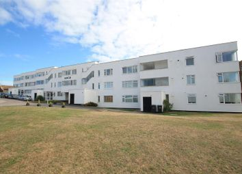 Thumbnail 1 bed flat for sale in The Haven, Brighton Road, Lancing