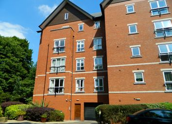 Thumbnail 3 bed flat to rent in The Firs, New Hawthorne Gardens