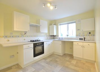 Thumbnail 2 bed terraced house to rent in The Maples, Abbeymead, Gloucester