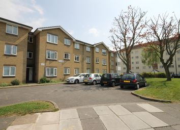 Thumbnail 1 bed flat to rent in Newstead Court, Northolt
