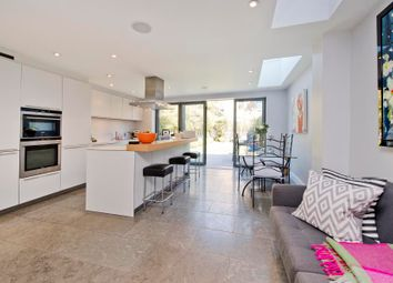 Thumbnail 5 bed terraced house to rent in Batoum Gardens, London