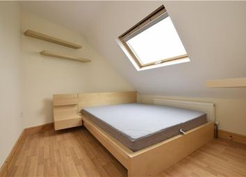 Thumbnail 1 bedroom flat to rent in Geddy Court, Hare Hall Lane, Gidea Park, Romford
