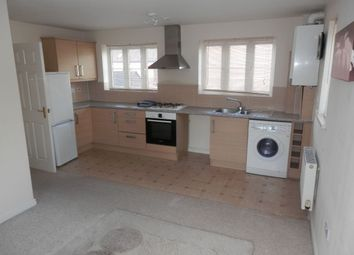 Thumbnail 2 bedroom flat for sale in Blaen Bran Close, Pontnewydd, Cwmbran