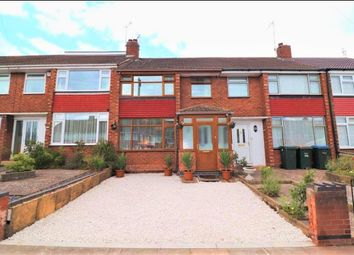 3 bed terraced house for sale in Armscott Road, Coventry CV2