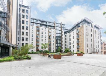 Thumbnail 2 bed flat for sale in Waterfront Plaza, Nottingham
