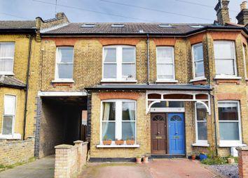 Thumbnail 2 bed maisonette for sale in Thorold Road, London