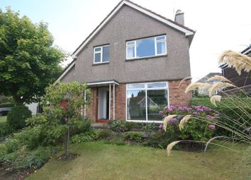 Thumbnail 3 bed detached house to rent in Craigleith View, Edinburgh