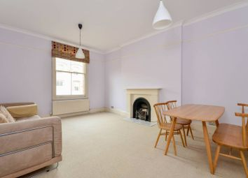 Thumbnail 2 bed flat to rent in Cheniston Gardens, South Kensington