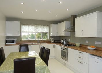 Thumbnail 5 bed detached house for sale in Loughborough Road, Coleorton, Coalville LE67, Coleorton,