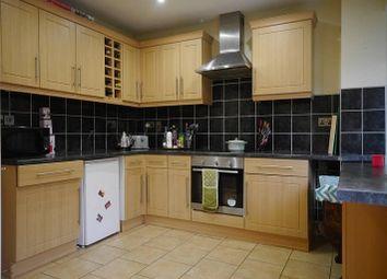 Thumbnail 2 bedroom terraced house to rent in Poplar Street, Poppleton Road, York