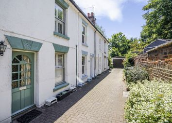 Thumbnail 2 bed terraced house for sale in Portsmouth Road, Thames Ditton