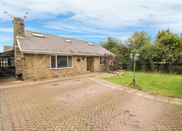 Thumbnail 5 bed detached bungalow for sale in Middle Lane, Clayton, Bradford