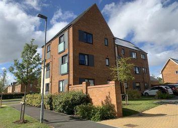 Thumbnail 1 bed flat for sale in Vespasian Road, Fairfields, Milton Keynes