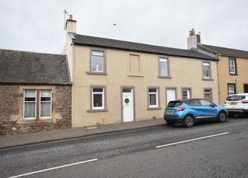 Thumbnail 1 bed flat for sale in 83 St Leonard Street, Lanark