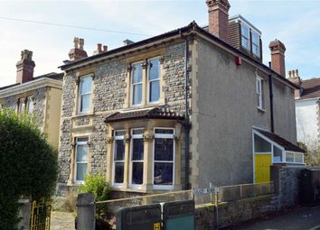 Thumbnail Detached house for sale in Broadway Road, Bishopston, Bristol