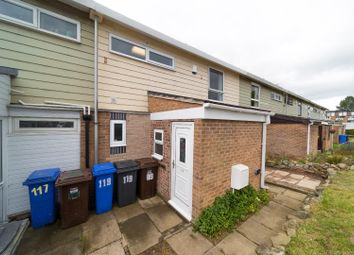 Thumbnail 3 bed terraced house for sale in Lingfoot Crescent, Sheffield