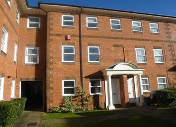 Thumbnail 2 bed property to rent in Ashburnham Road, Bedford