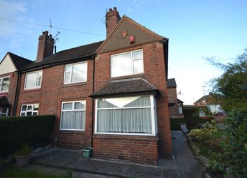 Thumbnail 3 bedroom semi-detached house for sale in Hanley Road, Sneyd Green, Stoke-On-Trent
