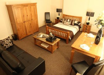 Thumbnail 6 bed shared accommodation to rent in Grosvenor Court, Queens Drive, Wavertree, Liverpool