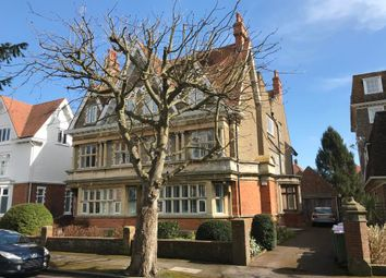 Thumbnail 3 bed flat for sale in Flat 6 & The Freehold, 23 Grimston Gardens, Folkestone, Kent