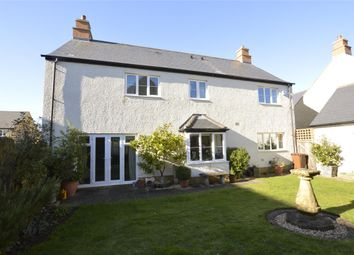 Thumbnail 4 bed detached house for sale in Jennings Orchard, Woodmancote